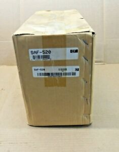 Nib Consolidated Saf 520 2bolt Split Pillow Block Housing 3 7 16 Bore 2 Avail