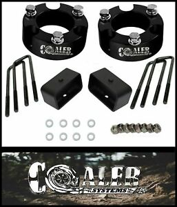 3 Front 2 Rear Leveling Lift Kit Fits Toyota Tundra 1999 2006 2wd 4wd