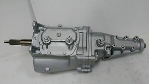 M21 Muncie 4 Speed 2 20 Ratio Transmission Fits 64 74 Chevy Gm