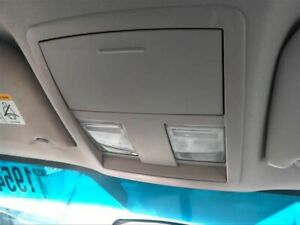 Console Front Roof Without Sunroof Fits 05 10 Grand Cherokee 291645