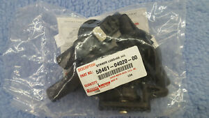 Brand New Genuine Oem Toyota Tacoma Bed Rail Tie Down Cleats 2016 2017 2018 2019