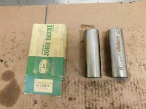 John Deere Unstyled A Tractor Nos Standard Piston Pins Aa1621r A1506r 14143