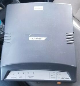 Invensys Building Systems Unc 500 11 Energy Managment Equipment Module