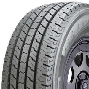 Ironman All Country Cht Lt235 85r16 120q Bsw All season Tire