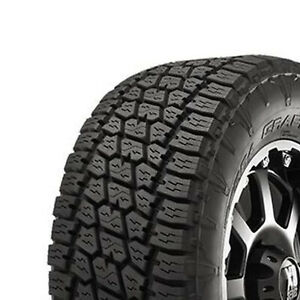 Nitto Terra Grappler G2 P295 70r18 116s All Season Tire