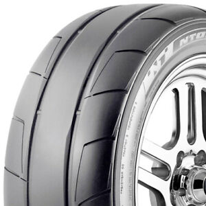 Nitto Nt05r P285 40r18 Bsw Summer Tire