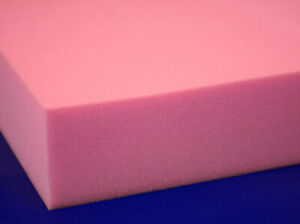 Pink Anti Static Foam Custom Sheet Packaging 20 X 10 With 1 2 Thickness