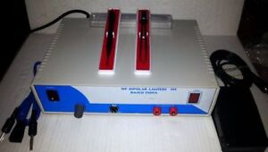 Basco Mini Diathermy Solid State Wet Field Bipolar Coagulator Isolated Gjb