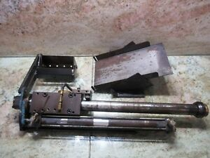 Miyano Jnc 60 Cnc Lathe Parts Catcher Catching Assembly