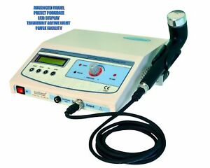 Ultrasound Therapy Machine Relief Therapy Physical Therapy Machine Jg5