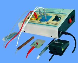 Electro Surgical Electrocautery Unit With Spark Gap Skin Cautery Machine Sdf433