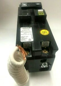 Homeline 20 Amp 2 pole Combination Arc Fault Circuit Breaker