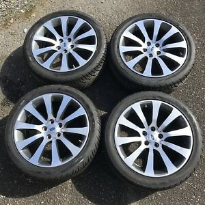 2010 2013 Range Rover Sport Autobiography Limited Edition Oem Wheels