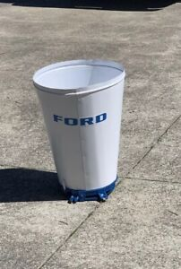 Ford 309 Planter Big Seed Hopper