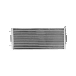 Cxracing Aluminum Heat Exchanger For Air To Water Intercooler 34x13 5x2 25 Inch