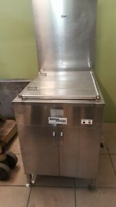 Belshaw 718lcg Gas Donut Fryer Lp Gas Electronic Ignition Free Shipping