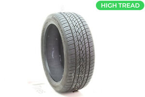 Used 225 40zr18 Continental Controlcontact Sport A s 92y 8 5 32