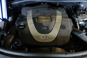 Engine 2010 Mercedes Ml350 3 5l Motor With 87929 Miles