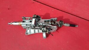 2016 2018 Jeep Grand Cherokee Steering Column W Motor 0390203683 Oem