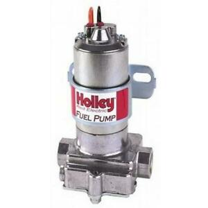 Holley 12 801 1 97 Gph Red Electric Fuel Pump Brand New In Box