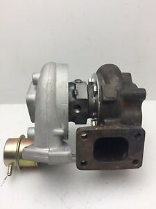 86 A R Turbocharger Turbo Compressor M3