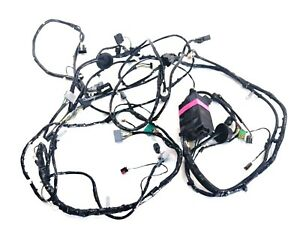 New Oem Ford Expedition Wiring Harness Pcm 2007 8 Cylinder 5 4l 7l1z13a409fa
