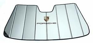 Genuine Porsche 911 Carrera Sunshade Pna 505 997