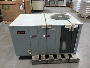 Trane Hvac Tcc042f300aa Out Door roof Top new Unused old Stock