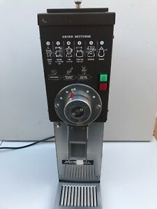 Grindmaster 890 Coffee Grinder Used