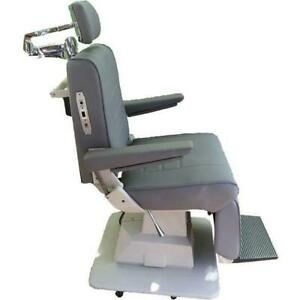 Reliance 6200h Ent Exam Chair Refurbished