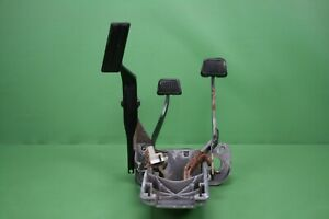 02 09 Dodge Ram 1500 2500 3500 Manual Transmission Clutch Pedal Assembly Oem