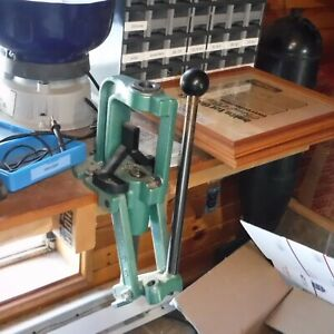 RCBS Rock Chucker (RC IV) Reloading Press ****LOOK****