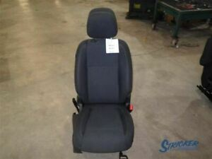 Trax 2018 Seat Front 1049785