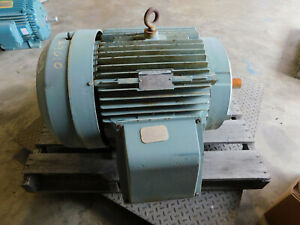 75 Hp Motor | Rockland County Business Equipment and Supply Brokers