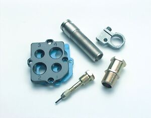 Dillon Square Deal B Toolhead Kit [20113]