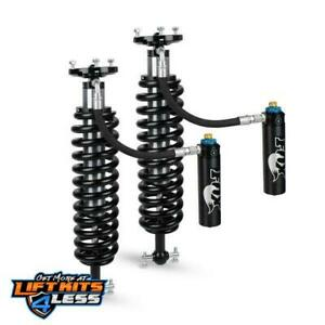 Cognito 210 90203x2 Fox 2 0 Fr Coilover Shock Pair7 9 Lifts For 07 18 Gm 1500