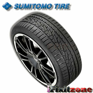1 Sumitomo Htr A S P02 225 50 17 94w All Season High Performance Touring Tires