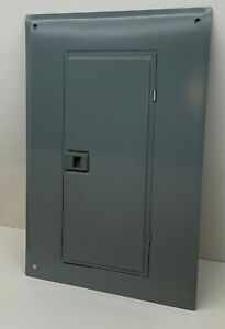 Square D Homc21uc Homeline Load Center Electrical Breaker Box Cover 22 X 15 5