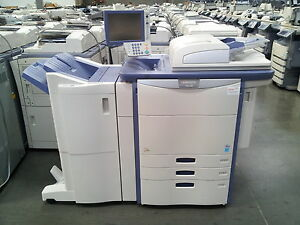 Toshiba E studio 5520c Digital Copier printer scanner