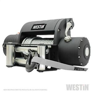 Westin 47 2203 Off Road 12 0 Integrated Winch
