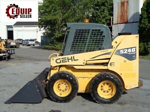 Gehl Loader | MCS Industrial Solutions and Online Business Product on