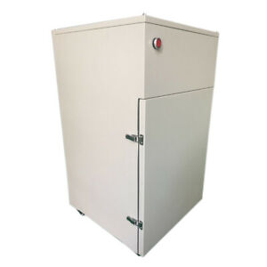 Us 600w Industrial Air Purifier Used For Laser Processing Wood Dust