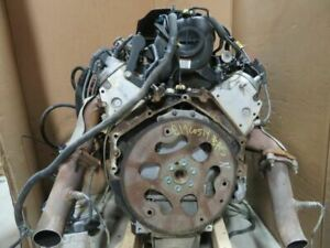 5 3 Liter Engine Motor Ls Swap Dropout Chevy Lm7 126k Complete Drop Out