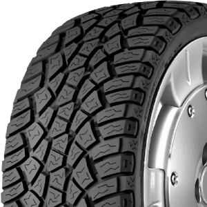 Cooper Zeon Ltz P275 60r20 119s Blk All Season Tire