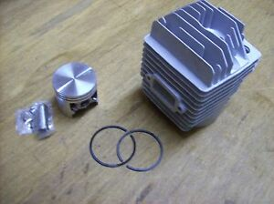 Stihl Ts460 Cutoff Saw Cylinder And Piston Rebuild Kit Fits Ts460 Stihl Saw