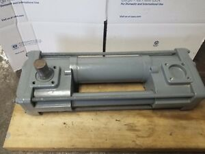 Rota cyl Ad 2 5 180 Pneumatic Rotary Actuator 1 Inch Shaft