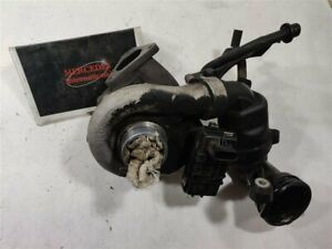 2005 2006 Mercedes Benz E320 Cdi Turbo Super Charger 6480960299 Diesel
