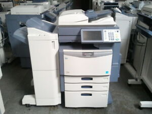Toshiba E studio 2830c Color Copier Super Clean