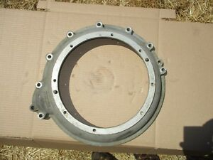Cragar 309 Buick 322 Ford Flathead Transmission Bell Housing Adapter 1953 1956