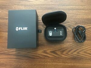 Flir One Lt Pro Thermal Imaging Camera For Ios